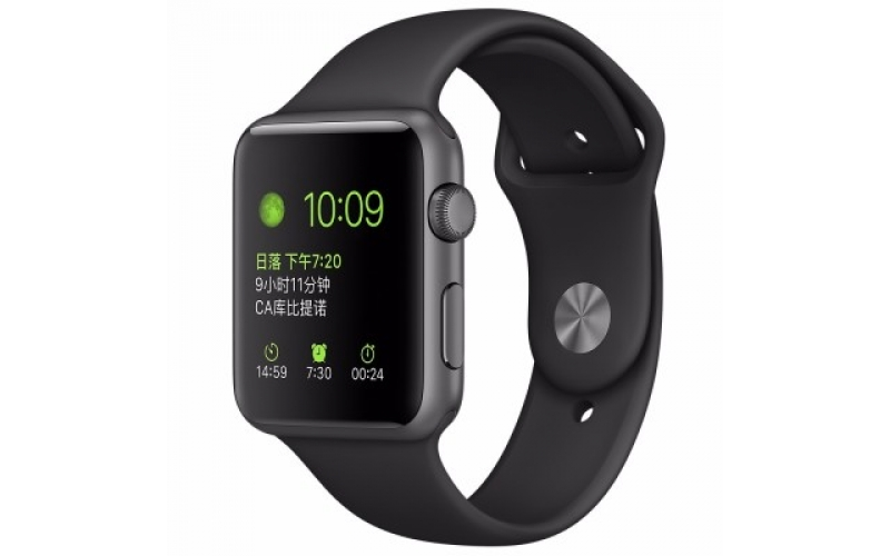 Apple Watch Sport